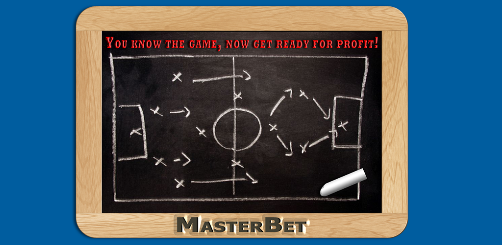 MasterBet – Football Odds Comparison [for Android